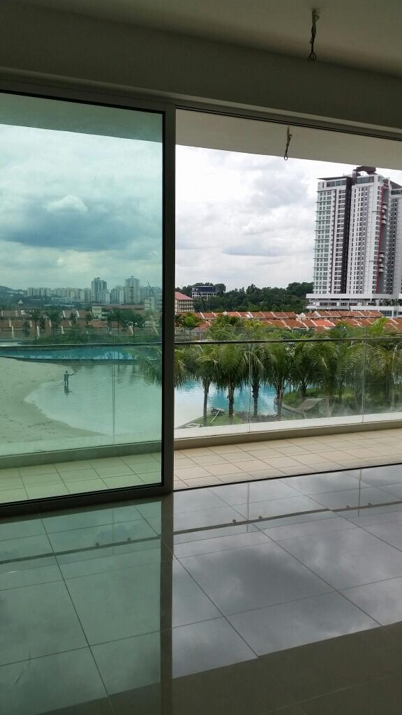 [SALE] Le Yuan Condo, Kuchai Lama / 1710 sq.ft / 4R4B / Fully furnished – RM1.15m