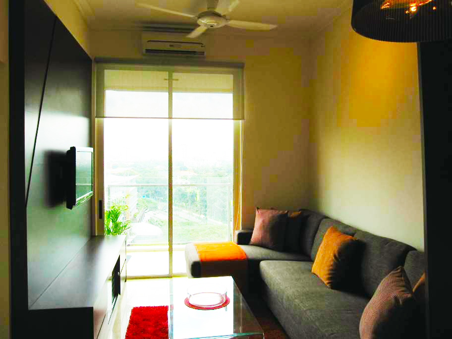 [SALE] 231TR Service Suite, KL City / 547 sq.ft / 1+1R2B / Fully furnished – RM520,000