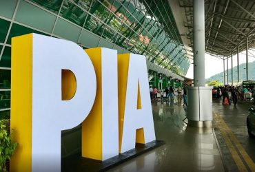Airport in Penang must expand to cater to higher number of tourists