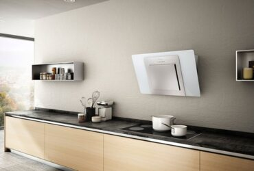 All you need to know about cooker hoods