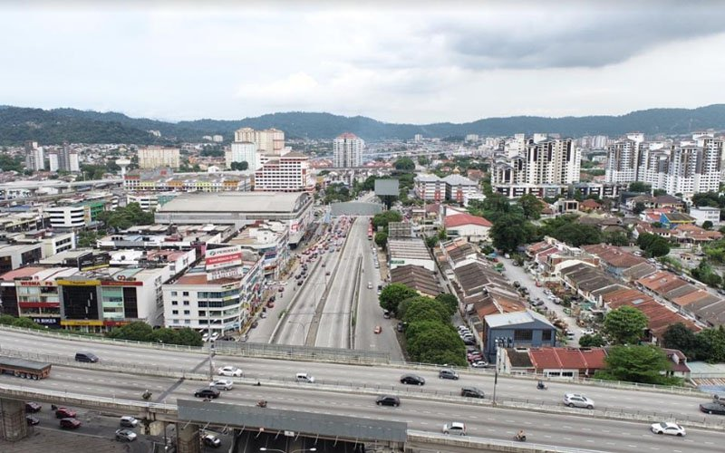Ampang has potential for growth despite its maturity