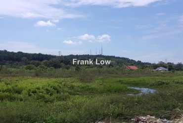 [SALE] KUNDANG FREEHOLD LAND / 60 acres/ Agriculture – RM78.0mil (RM30psf)