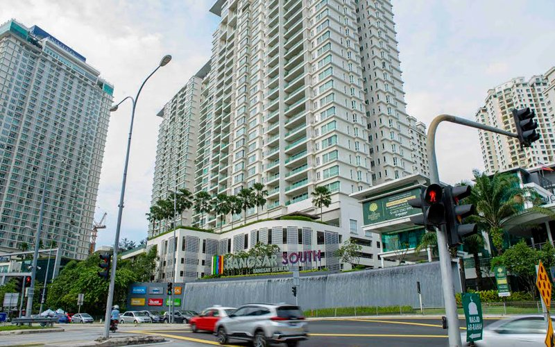 Bangsar South: Most sought-after property investment today