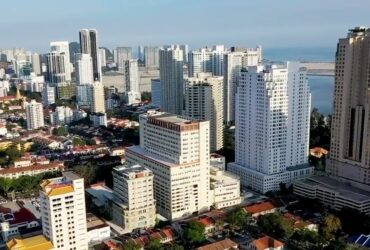 Becoming a smart city the best bet for George Town
