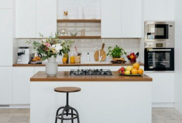 Benefits and drawbacks of wooden kitchen countertops