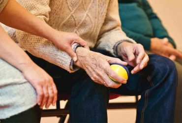 Budgeting for the elderly in our country