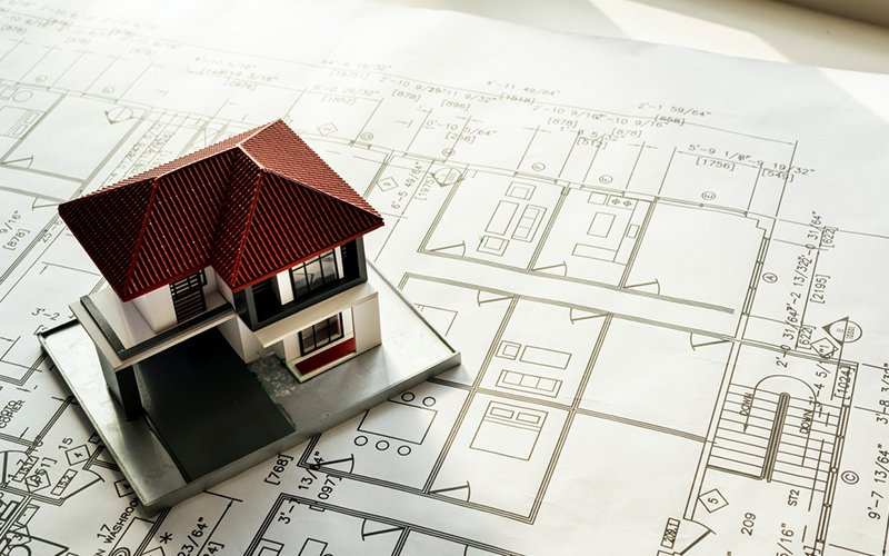 Building your own home? Here's what's in store for you
