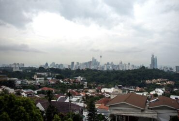 Cheras, a hotspot for affordable homes