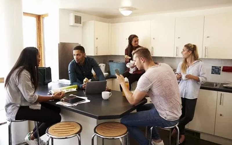 Co-living: How open are Malaysians to this idea?