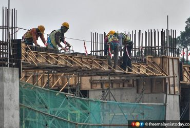 Construction sites will be closed if workers have Covid-19, warns FT ministry