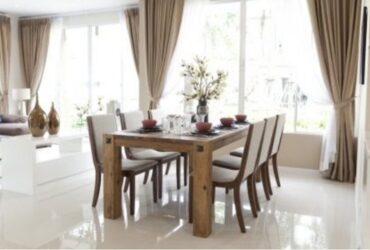 Curtains, drapes, blinds and shades: What's the difference?