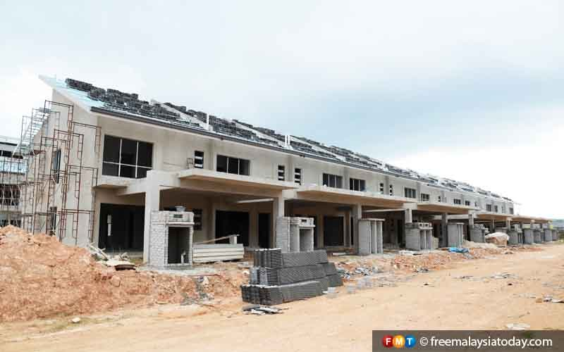 Property overhang to remain a problem, aggressive marketing ahead, says analyst