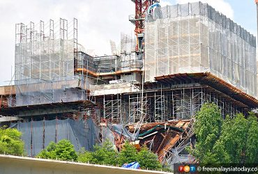 Developers, designers to be liable for workers' safety