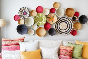 Fill It Up: How to Decorate Blank Spaces on a Budget | Home & Living