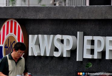 EPF's 6.15% dividend for 2018 is a great achievement