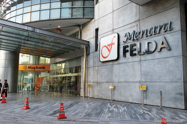 Felda begins disposal of assets to cut debt - Keith property