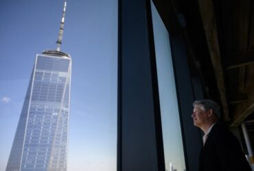 Freedom Tower, a symbol of resilience after 9/11