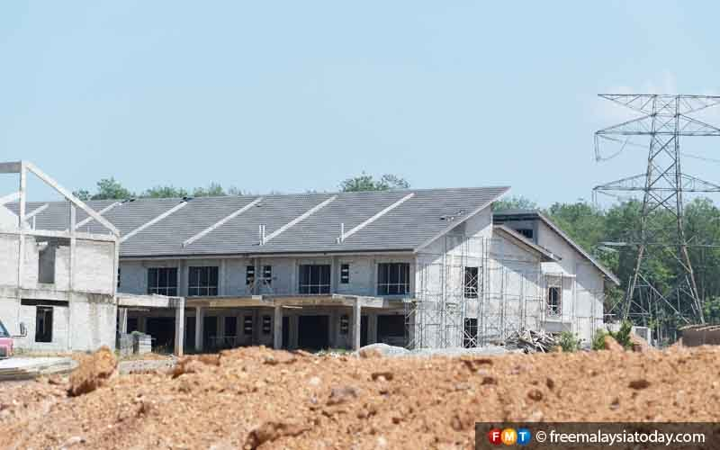 Give house buyers better protection, Putrajaya told