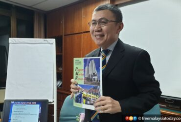 Good time to buy homes in Seberang Perai, says expert