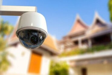 How much would installing a CCTV at home cost?
