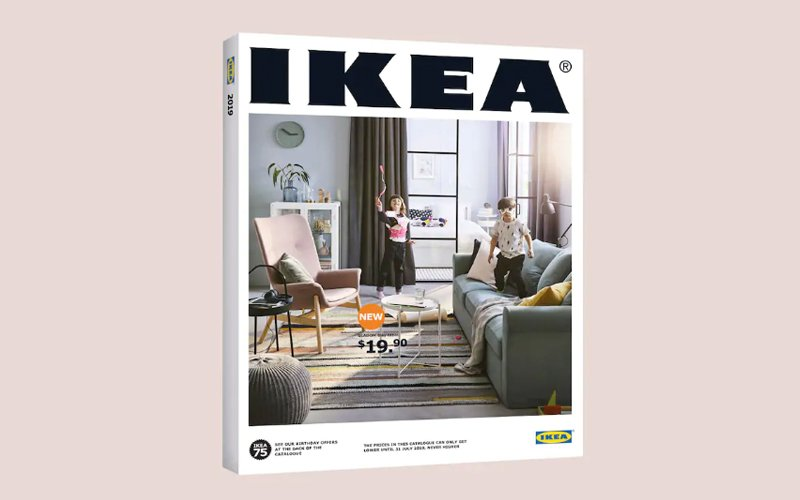 7 things we love about the IKEA catalogue