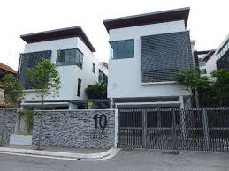 10 DMANSARA HEIGHTS Strata Boutique Bungalow [NEW]