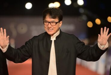 Jackie Chan's luxury condos up for auction in ownership row