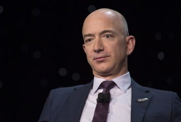 Jeff Bezos sets record with US$165 mil Beverly Hills home purchase