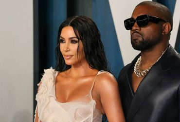Kim and Kanye's LA mansion among the most Googled