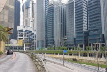 KL Eco City, a much-coveted corporate location