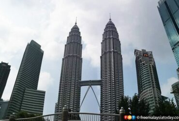 KLCC property market relying heavily on foreign buyers