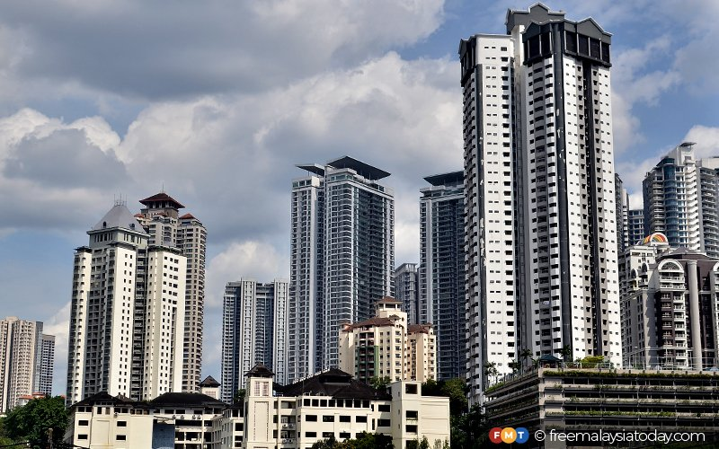 Serviced apartment glut leaves buyers hanging by a thread