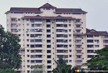 List out those condos for foreigners, says Johari