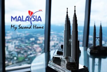Malaysia My Second Home programme on hold