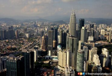 Malaysia should 'race to the top' in drawing foreign investors, says think tank