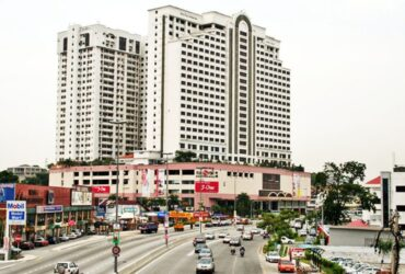 Old is gold: Old Klang Road remains a property hotspot