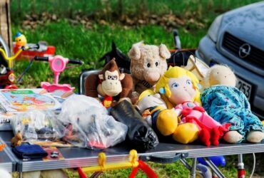 One man's trash: how to declutter responsibly