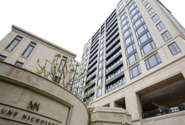 Parking spot at Hong Kong's luxury condo sells for US$1.3 mil