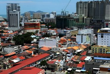Penang announces cheaper affordable homes, drops minimum price for foreign buyers