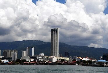 Penang's top transacted areas for homebuyers in 2020