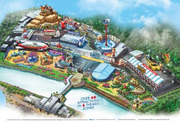 Perak theme park to blossom after termination of DreamWorks licence agreement