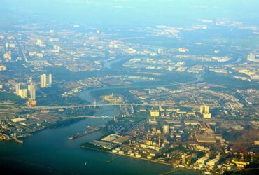 Property in mainland Penang with positive growth