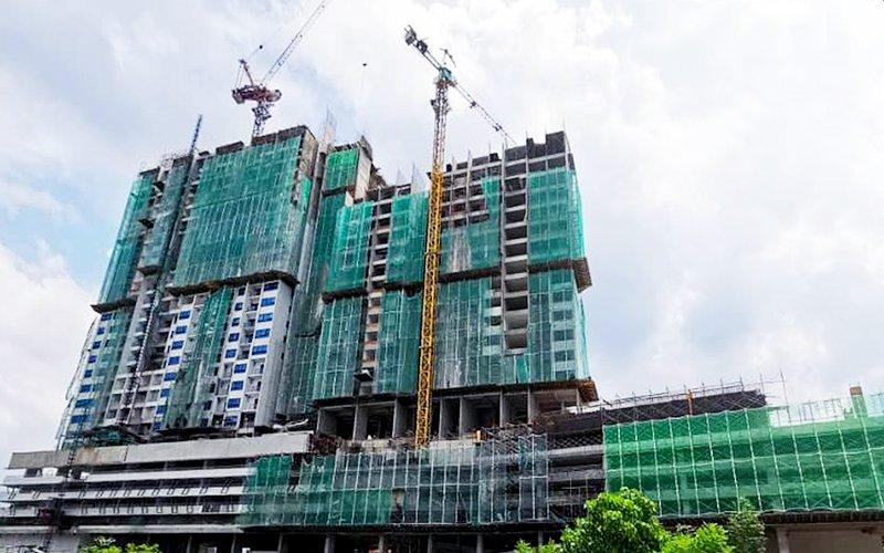 Relief for developers leaves buyers out in the cold
