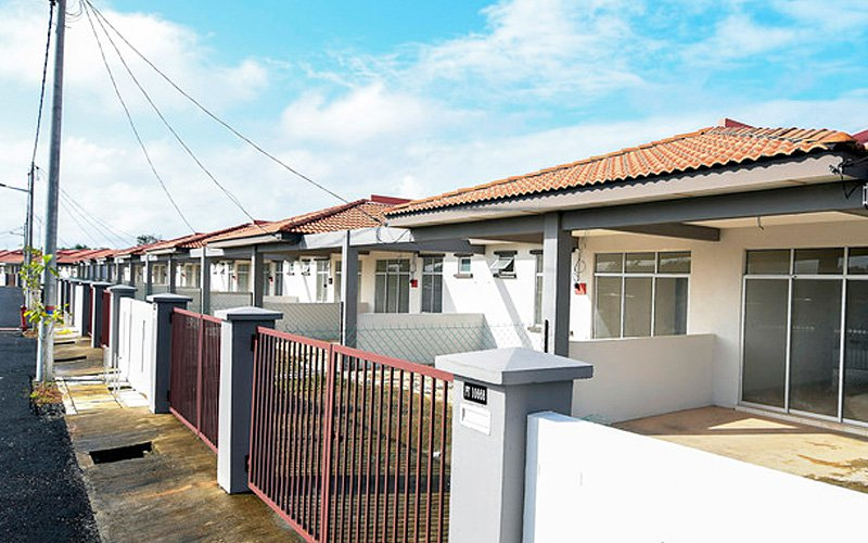 Rethink property gains tax, house buyers urge govt