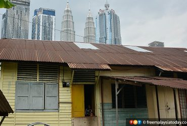 RM28.5 million to repair homes of urban poor, says deputy minister