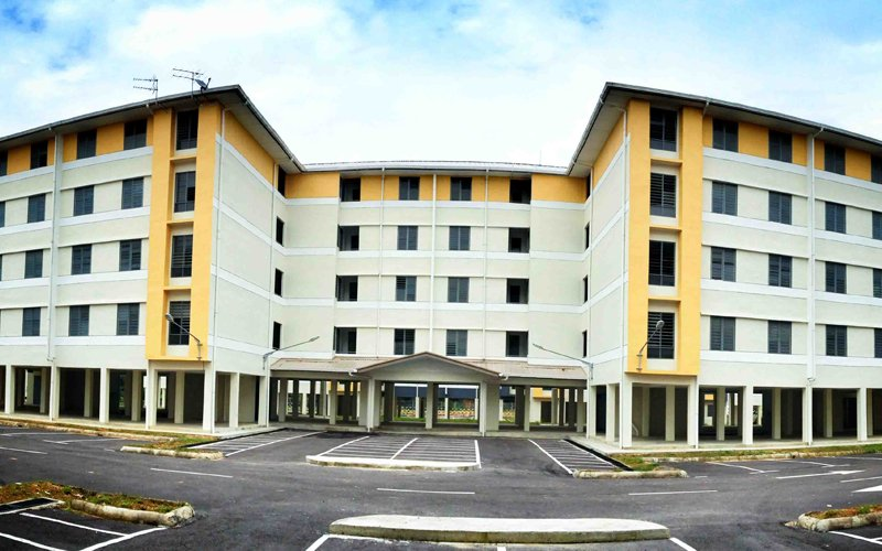 Sarawak slams PH's empty promises to build more affordable housing