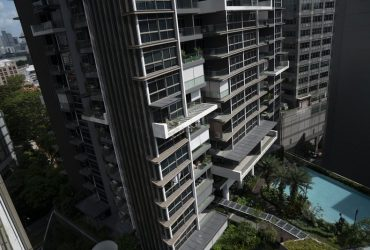 Singapore's home sales jump 75% as online viewings take hold