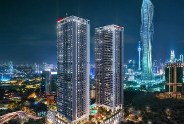 Sunway Belfield: tranquil living in bustling KL City Centre