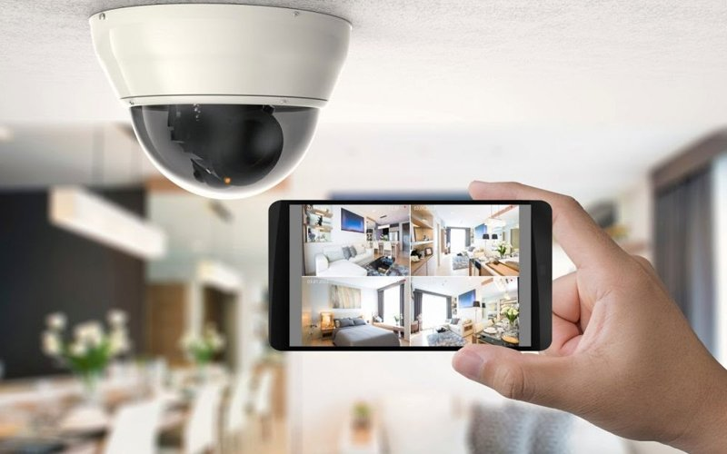 The homeowner's guide to CCTV systems