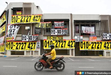 Value the valuer's work, say groups, as backlog cases hit RM15bil